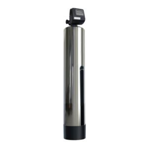 "10"" x 54"" Water Softener"